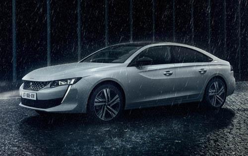 Peugeot modellprogram hos Svema Bil - Peugeot återförsäljare och verkstad i Karlstad